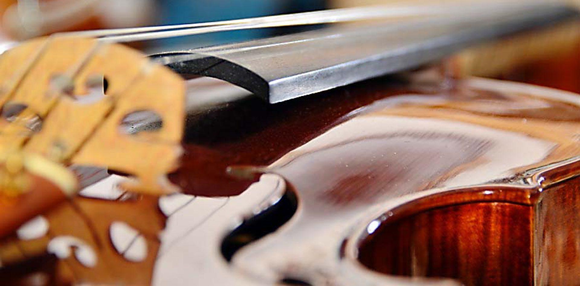 Geigenbau Augsburg München