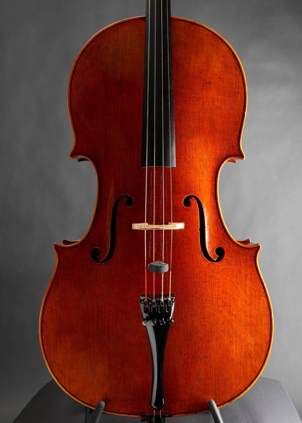Geigenbau Augsburg Cello, Geige, Violine